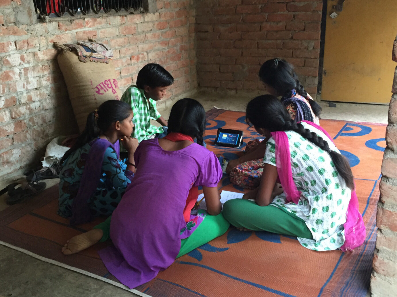 digital classes in india