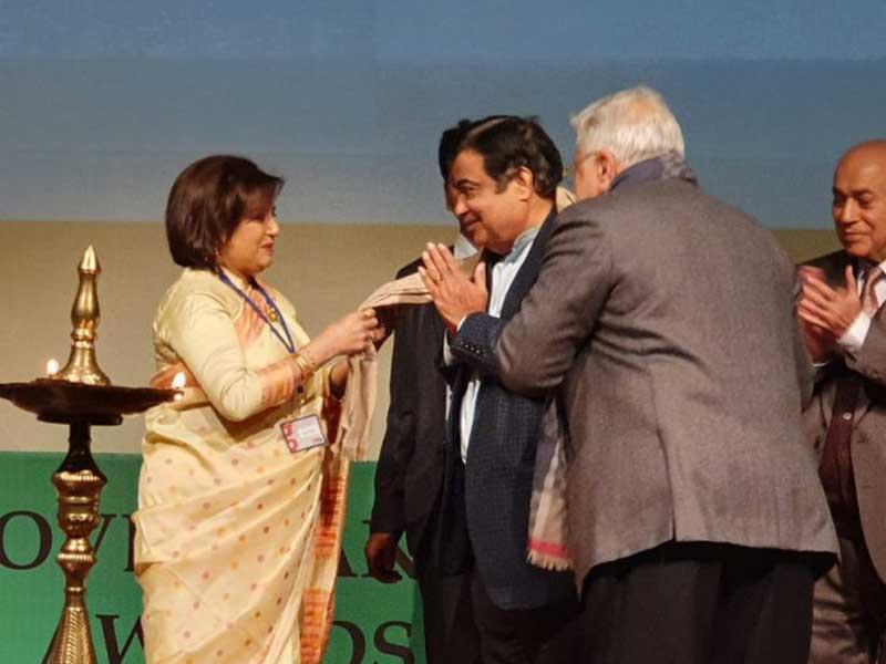 gfiles governance awards