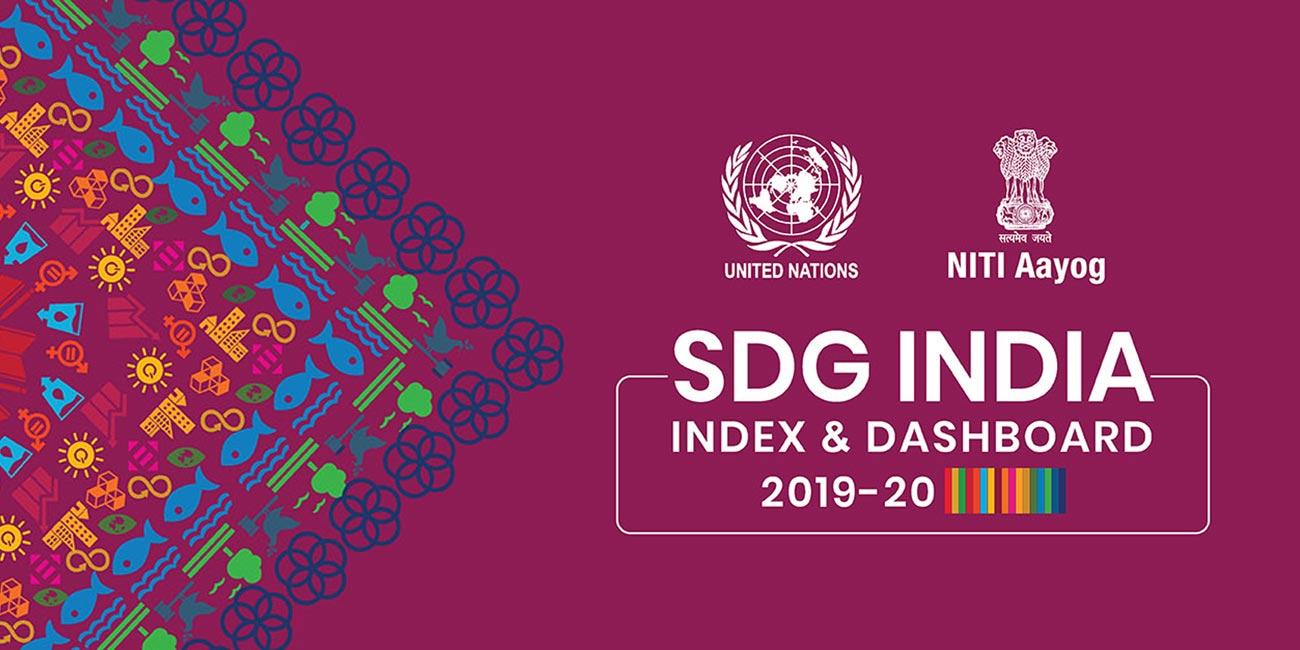 NITI-Aayog-SDG-Index 2021